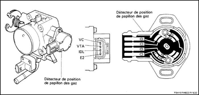 schema-toyota-mr2-corps-de-papillon-des-gaz-3SGE