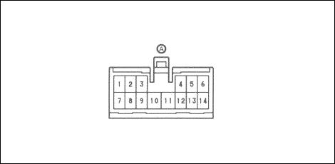 toyota mr2 c blage du syst me audio d 39 origine. Black Bedroom Furniture Sets. Home Design Ideas